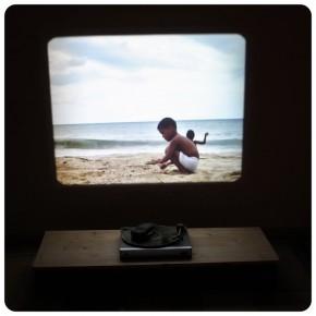 De la vida para la vida | 2012 | Video Instalación