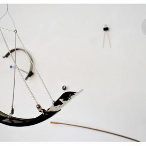 Levedad de una señal | 2011 | Instalación