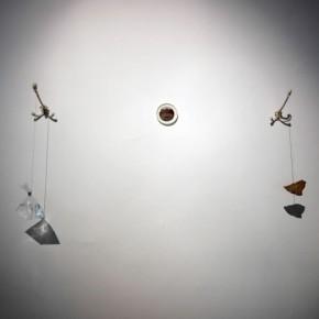 Levedad de una señal #2 | 2012 (foto: Valentina Gamero)