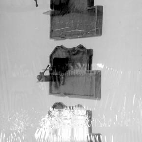Armas simuladas. Gumbinnen | 1976 | Sales de plata en gelatina | 70 x 100 cm