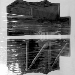 Armas simuladas. Stalluponen | 1976 | Sales de plata en gelatina | 70 x 100 cm