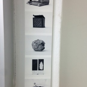 Caja Feliz (Índice) | 2013