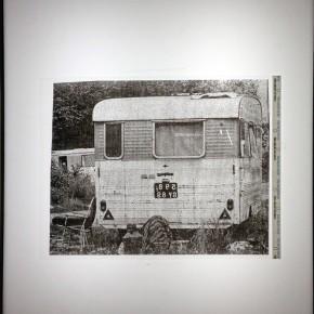 Carlos Anzola | Negatoscopio I | 2013 | Técnica mixta | 47 x 37 x 13 cm