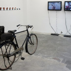 Open Studio Lugar a dudas | Vista de sala