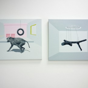 Rosario Lezama | Vista de sala