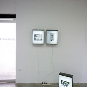 Carlos Anzola | Negatoscopios I | 2013