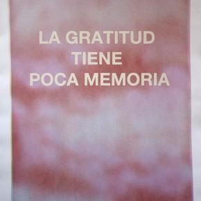 Atardeceres VII | 2013 | Serigrafía sobre papel | 64 x 49 cm