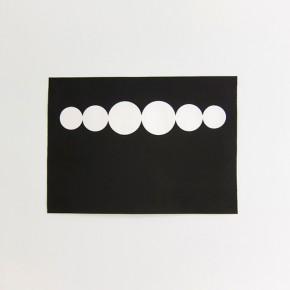 Luis Romero | Expansión | 2013 | Monotipo sobre papel | 56 x 76 cm