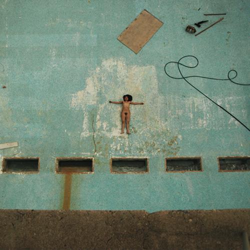 Érika Ordosgoitti | Ganadera MACMA | 2009