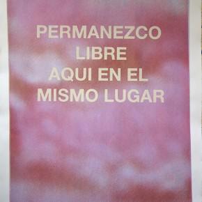 Atardeceres II | 2013 | Serigrafía sobre papel | 64 x 49 cms
