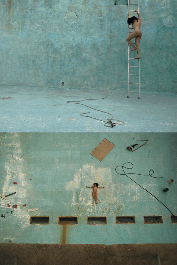 Érika Ordosgoitti | La Inestabilidad necesaria | 2011