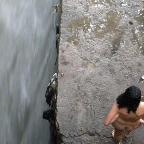 Érika Ordosgoitti | Quebrada Caroata | 2009