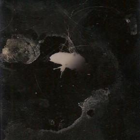Érika Ordosgoitti | NADA | 2012 | 4 x 5.7 cms