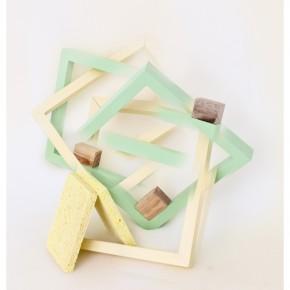 16. Framing | 2013 | Impresión digital sobre papel de algodón | 70 x 52,5 cm