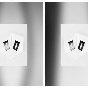 30. SE como NM (Díptico) | 2013 | Impresión digital sobre papel de algodón | 40 x 30 c/u