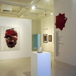 Fotos cortesía de: Exposición Alter-ego. Lecturas del retrato. Colección Mercantil Espacio Mercantil. 2013-2014. Caracas, Venezuela.