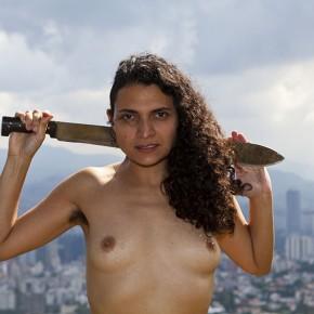 Erika Ordosgoitti| Caracas | 2013 | Inyección de tinta sobre papel de algodón | 40 x 60 cm