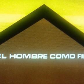 Daniel González | El Hombre como fin| 1968 | EASTMAN COLOR, 35 MM -5251 (original) | Transferencia digital, 2014 | 8'13''