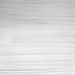 Caligramas # 1 | 2013| Dibujo con rodaja y papel grafito | 76,5 x 53,5 cm