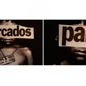 Claudia Andujar | Sans titre, serie Marcados Para | 1981-1993 | fotografía en blanco y negro | 70 x 103 cm