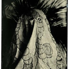 De la Serie Improntas | 2013 | Fotografía al collodión húmedo impresa en papel de algodón | 40 x 30 cm