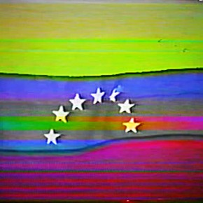 La Bandera | Carlos Castillo | 1983 | Still de video