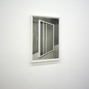 4. Registro de situación | 2014 | Impresión digital sobre papel de algodón | 70 x 52,5 cm