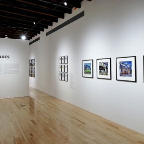 Francis Alÿs | Marcos López | Vista de exposición en Museo Amparo | Fotografía: Carlos Varillas