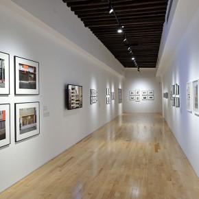 Pablo López Luz (Izq.) | Rosario López (Der.) | Vista de exposición en Museo Amparo | Fotografía: Carlos Varillas