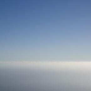 White horizon | 2013 | Inyección de tinta sobre papel de algodón | 90 x 120 cm