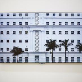 Vista de sala|Panorama de Miraflores