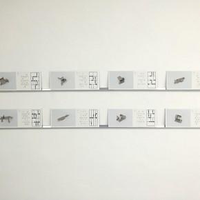 Fichas | 2014 | Inyección de tinta sobre papel fotográfico