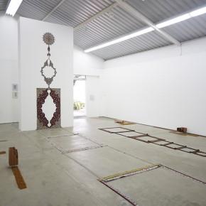 Vista de sala | Interior Francés | 2015