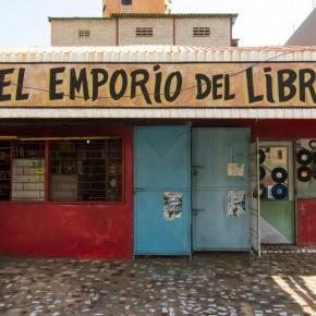 Entrevista Juan Pablo Garza en The Colección Patricia Phelps de Cisneros